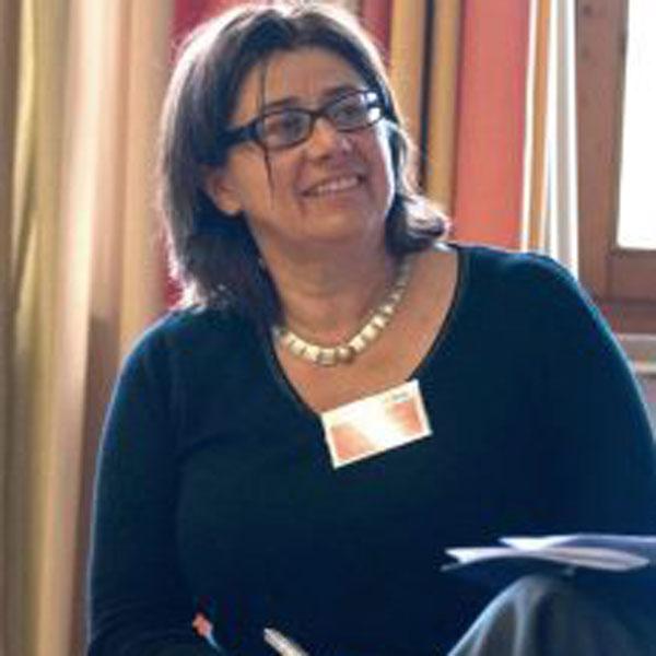 Andrea Trenkwalder-Egger