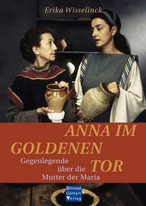 Anna im Goldenen Tor
