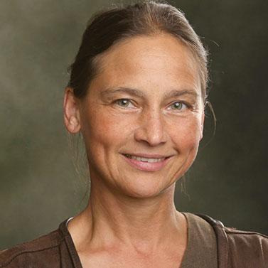 Dagmar Margotsdotter-Fricke
