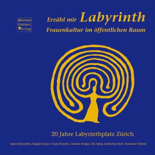 Erzähl mir Labyrinth