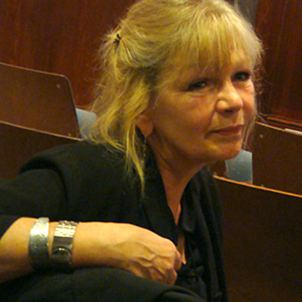 Gudrun Frank-Wissmann
