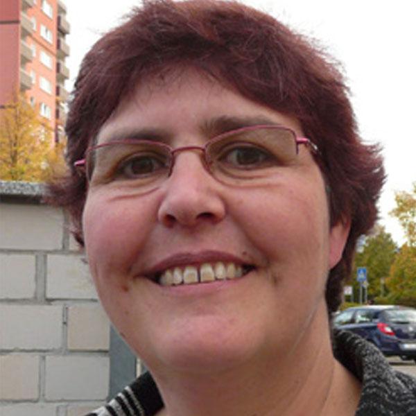 Maria Wolf