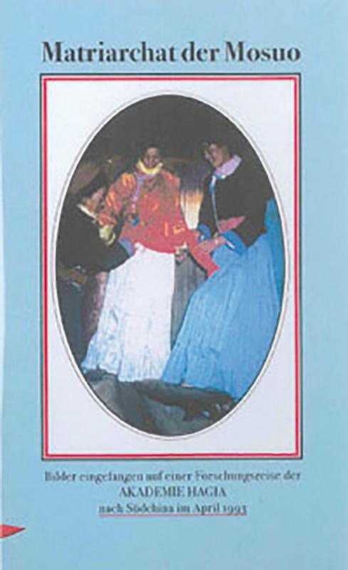 Matriarchat der Mosuo
