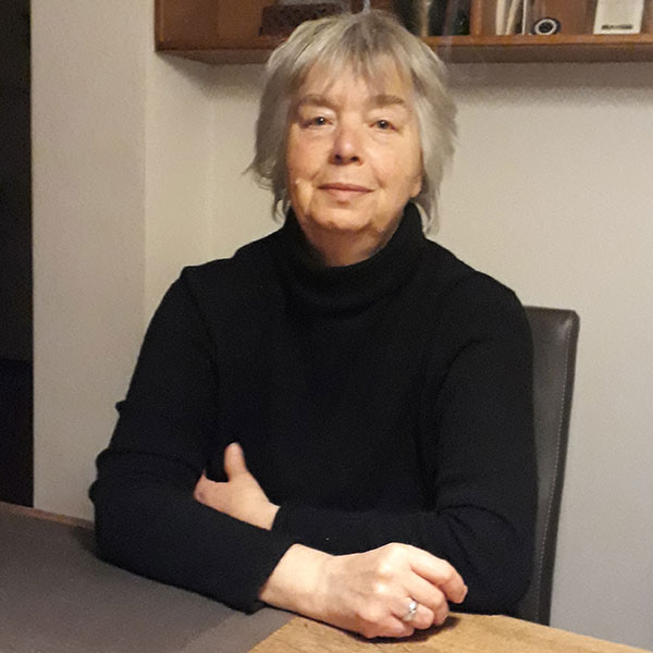 Angelika Dickmann
