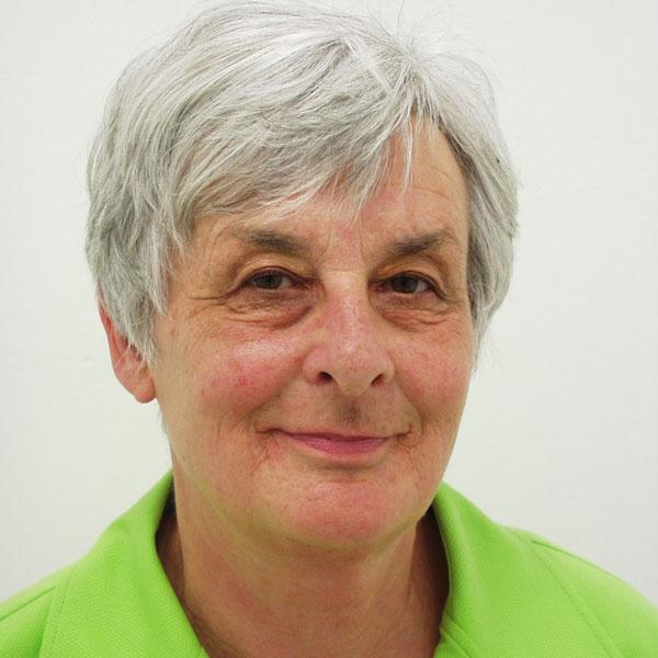 Barbara Obermüller