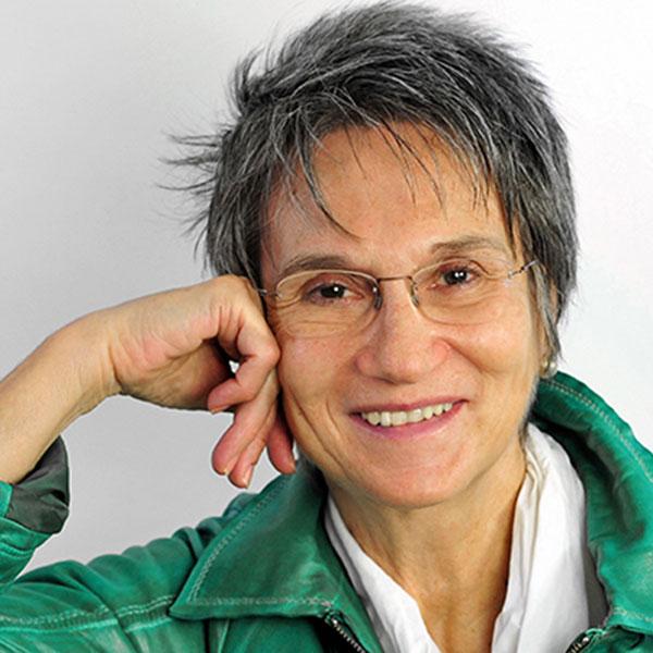 Birgitta M. Schulte