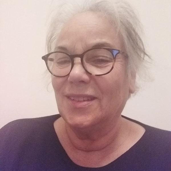 Iris Bergmiller