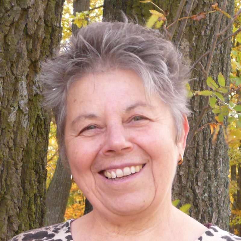 Susanne Saheta Weik