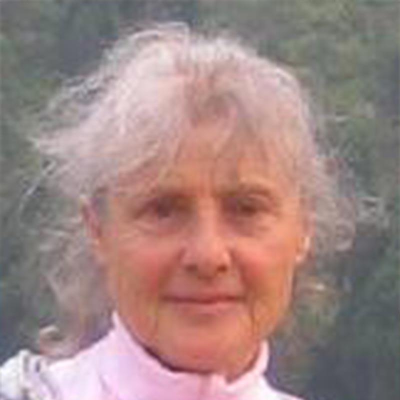 Theresia Sauter-Bailliet