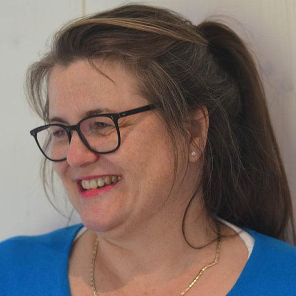 Ulrike Moeller