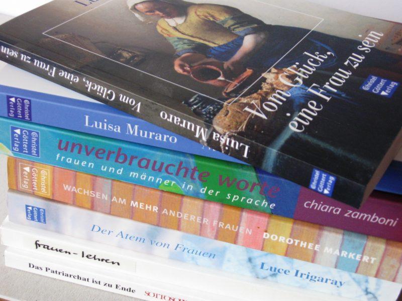 Christel Göttert Verlag Bücher